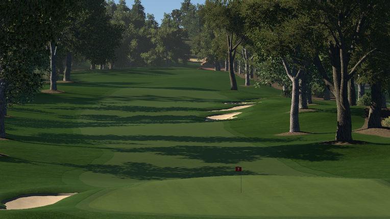 East Lake Golf Club