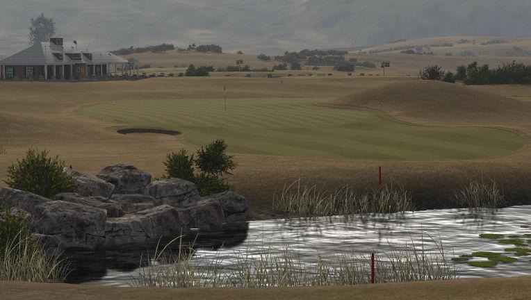 Tvismark Golf Klub