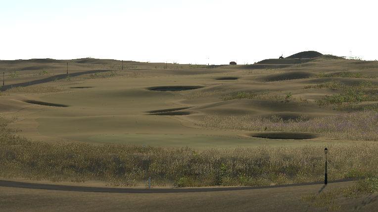 Angel Sands Golf Links
