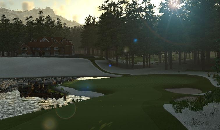 Fumninitsu Pro Golf Club
