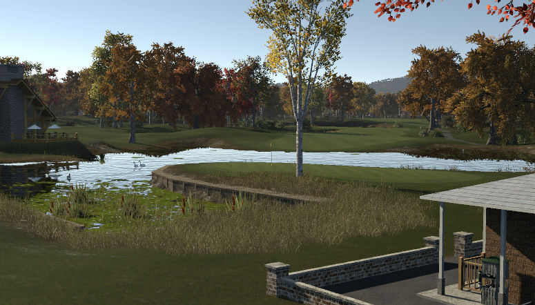 The New Kings Golf Club