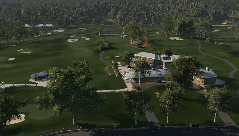 Banjo Hollow Golf Club