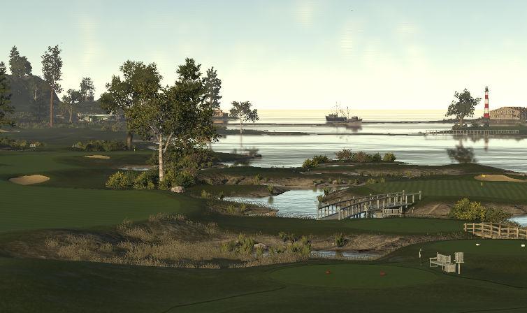 Port Sunlight Golf Club