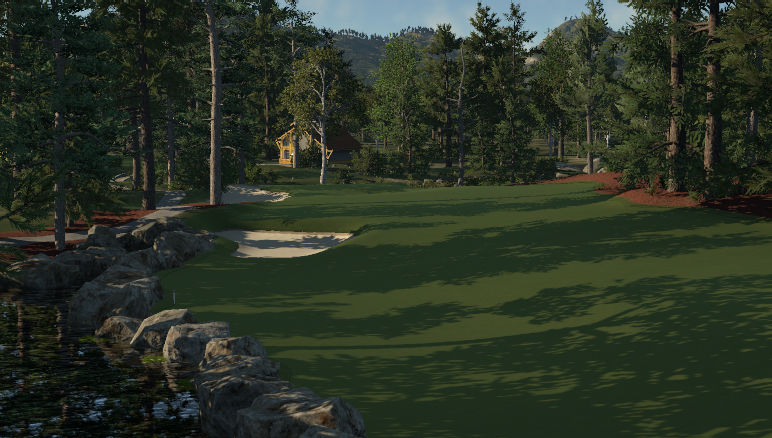 Riverbend Golf & Lodge Resort