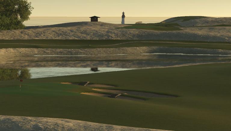 Blackfinger Golf Club