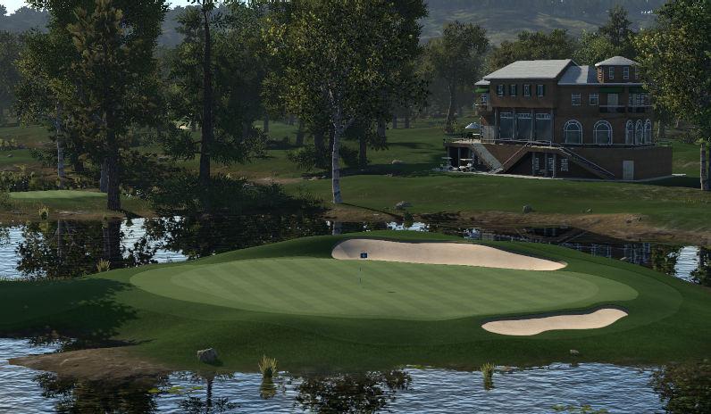 Sylvan Bayou Golf Club
