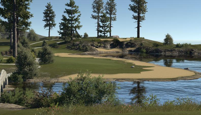 The Hamptons East Golf Club