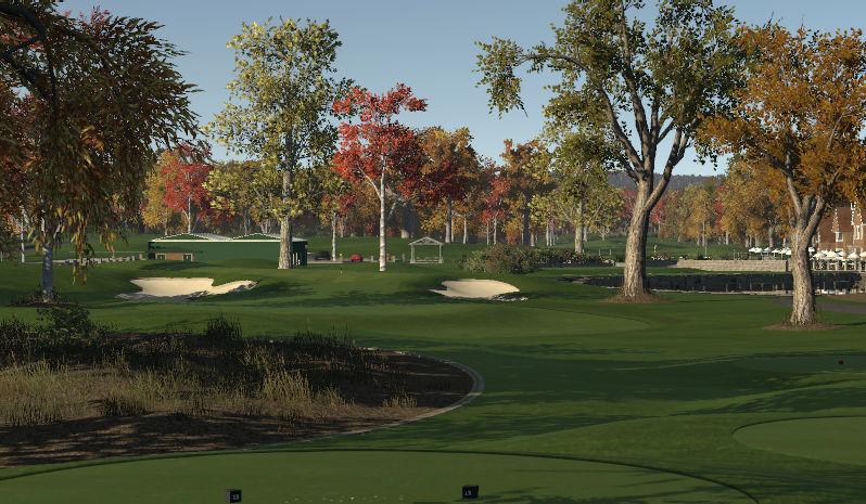 Caramel Creek Golf and Billiards Club