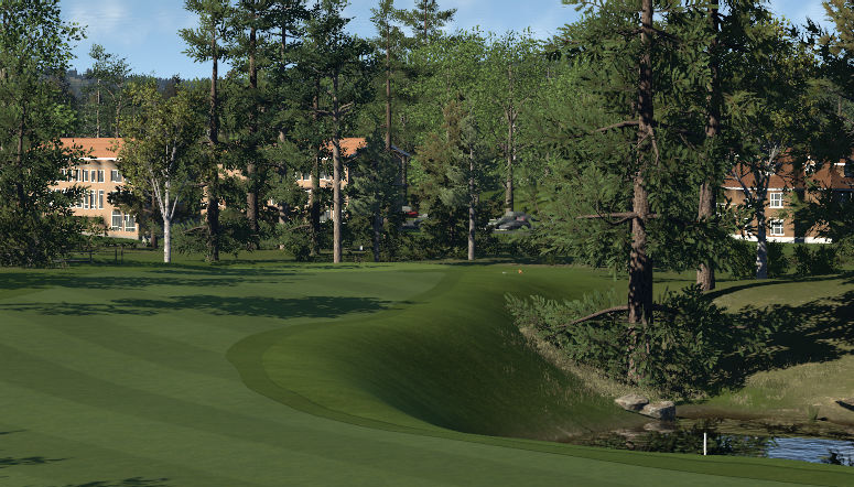 Riverside Golf Academy