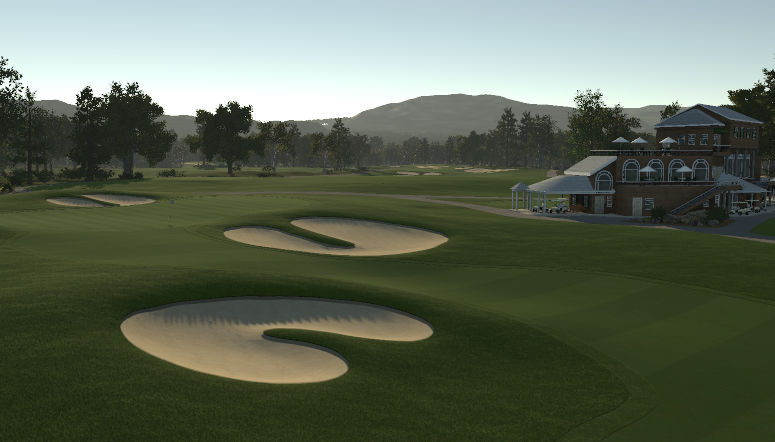 Paragon Park Golf Club