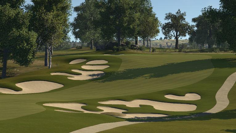Kieswing Golf Club