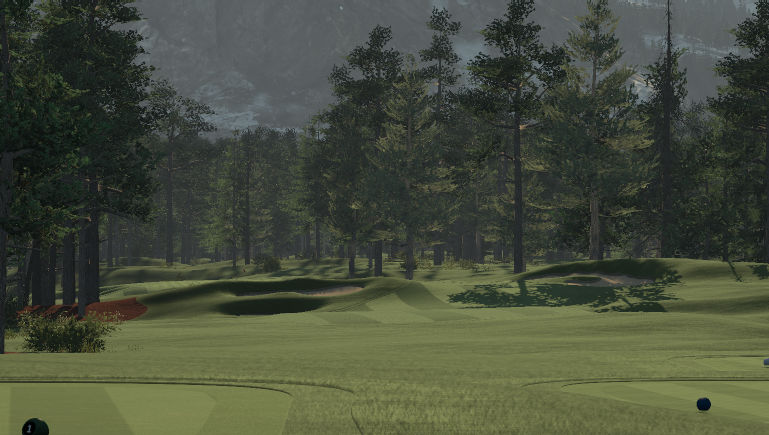 Cathedral Pines GC