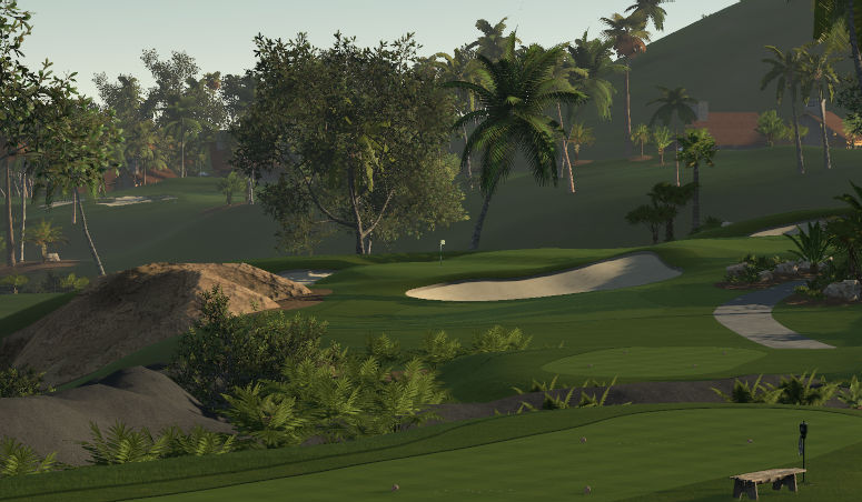 Molokai Golf Club