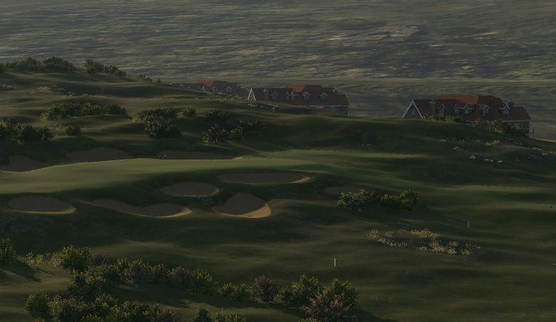 Crab Claw Bay Golf Club (2018)