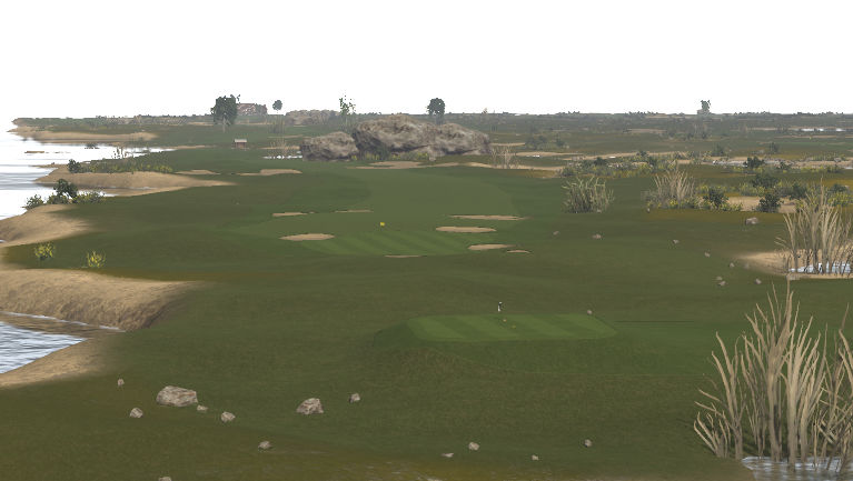 The Links at Nicklaus Bay