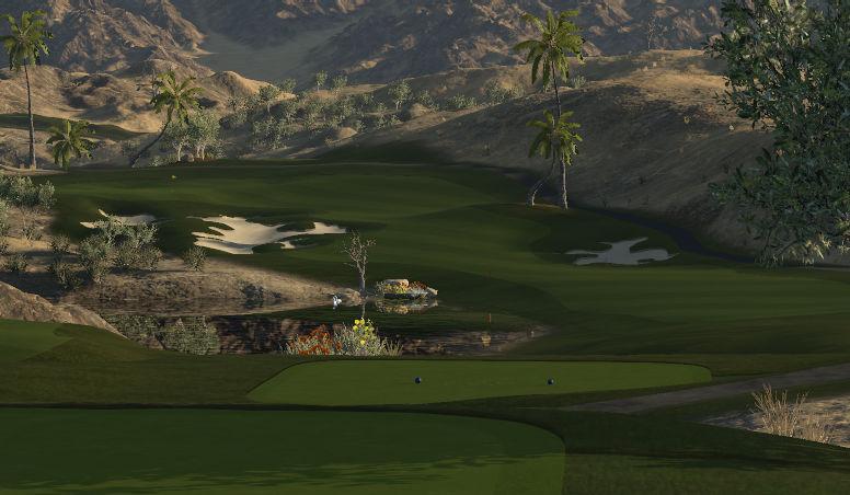 Westworld Golf Resort and Spa