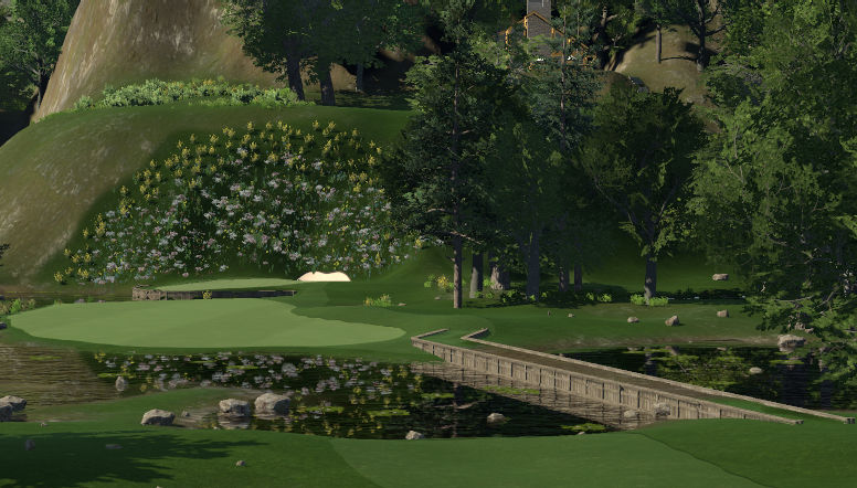 Wildflower Lakes Country Club