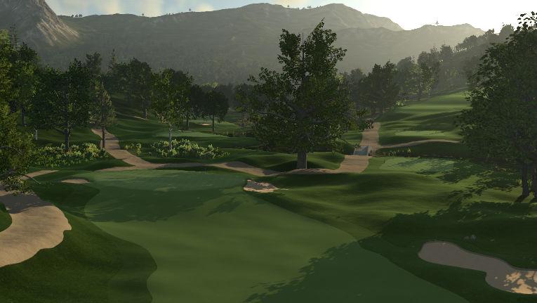 Nelson Farm Golf Club