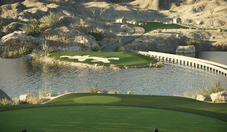 Devon Quarry Country Club (Tour)