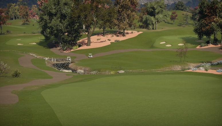 Field Stone Hills Golf Club