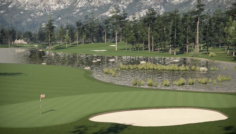 Sommersee Golfclub