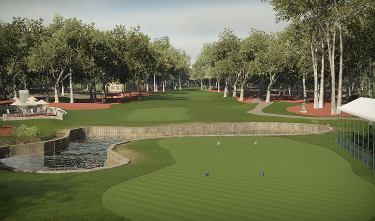 Harbour Town Heritage Course