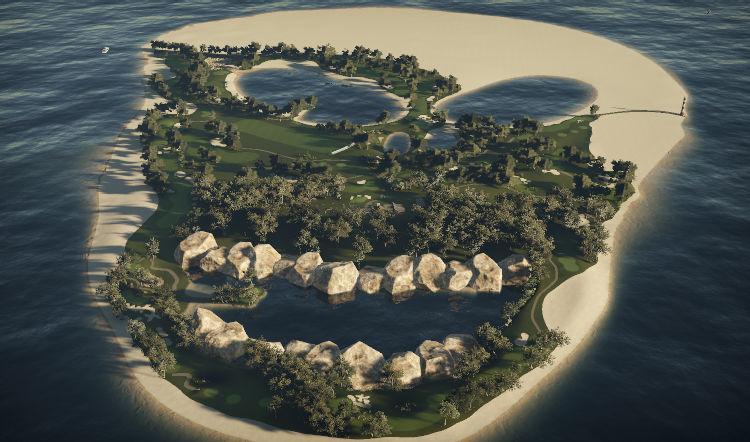 Exiled Island