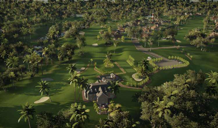 Seabreeze Estates C.C. 19*