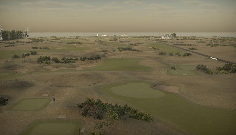 Gull Rock Golf Club