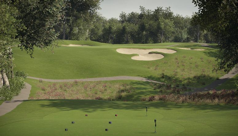 Royal Melbourne West Course