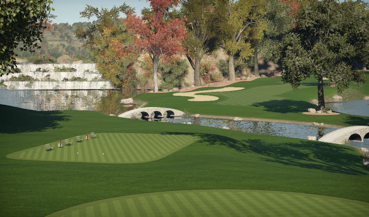 Payson Hills Golf club