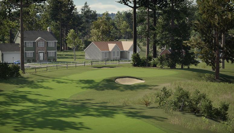 Semmock Golf Club