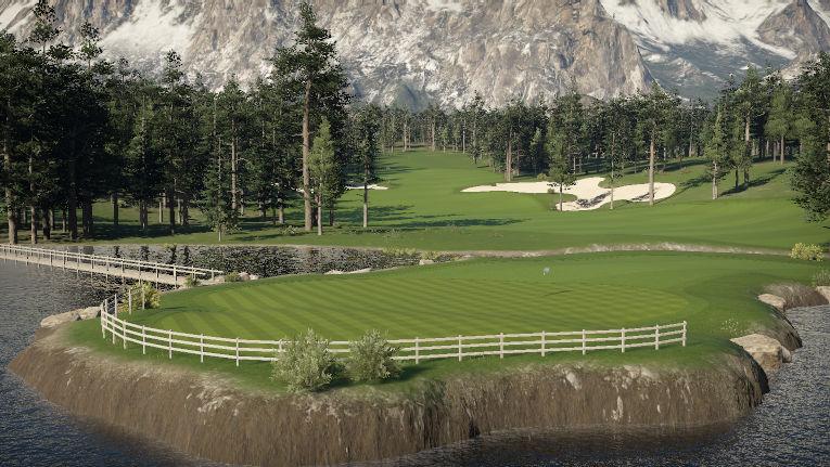 Lugano Golf Club