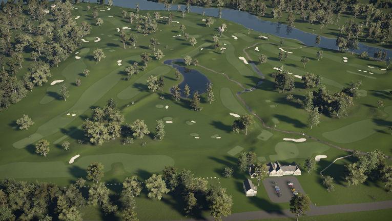 Charles Banks Golf Club