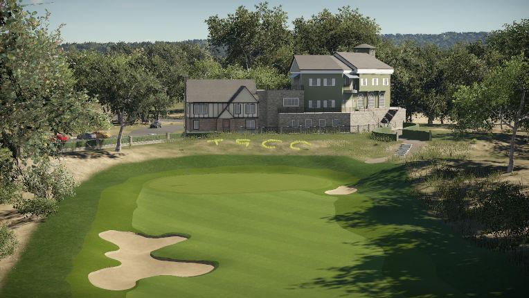 Green Grotto Golf Resort