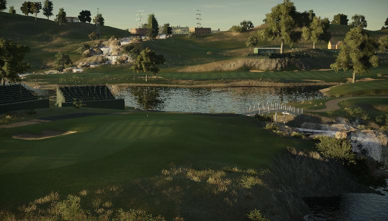El Dorado Hills Golf Club