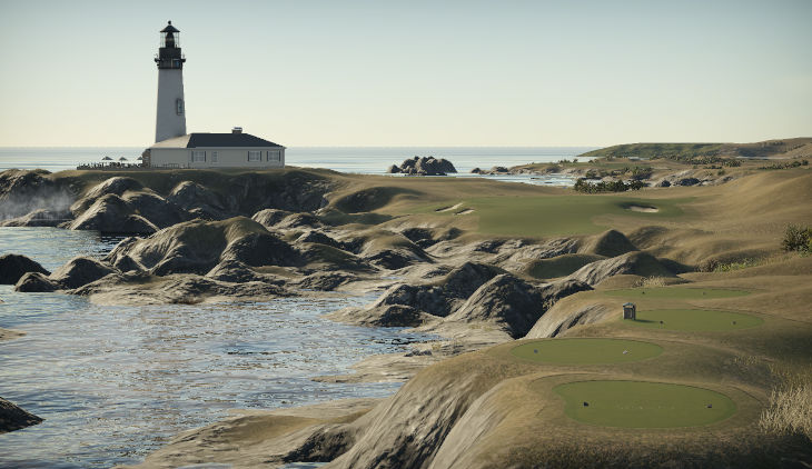 Turnberry Ailsa 2019