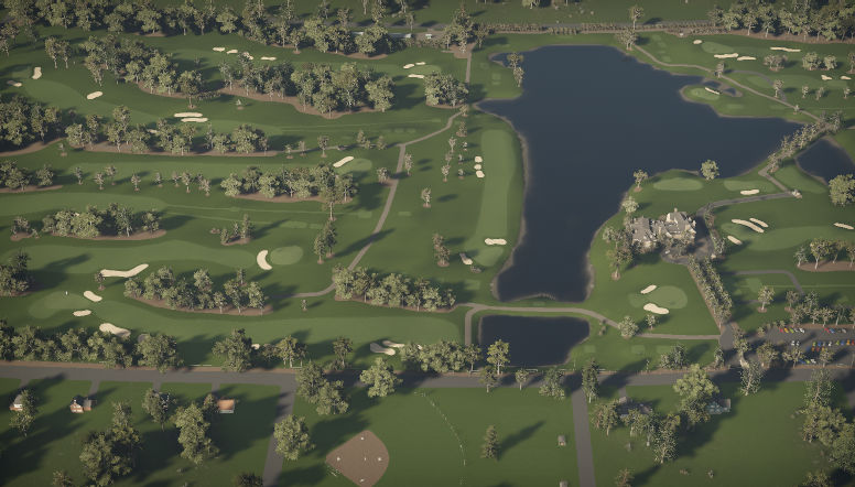 East Lake GC (TOUR)