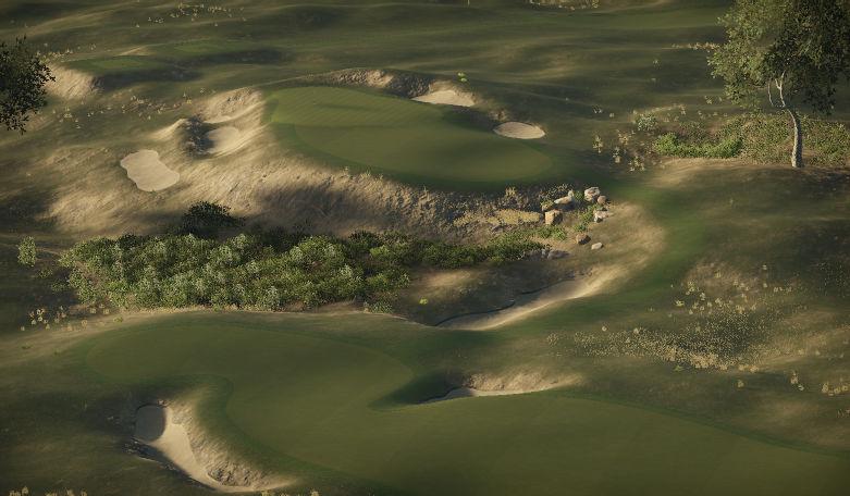 Cavernsands Golf Club
