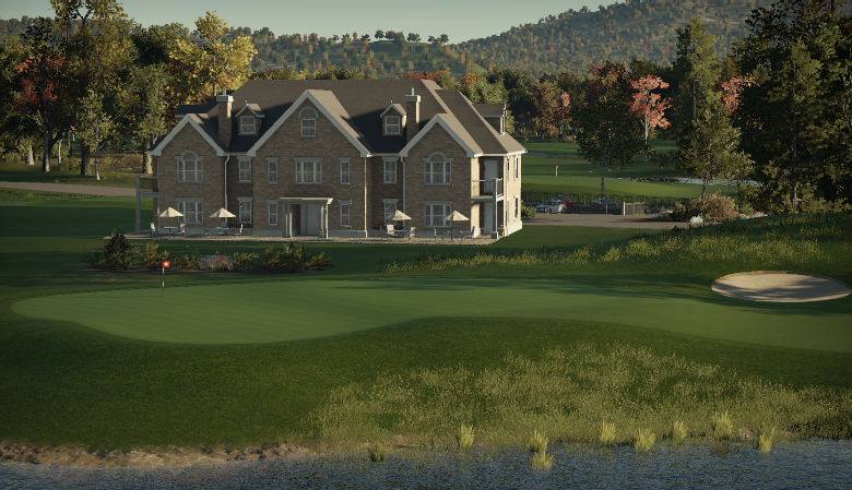 Norsewood Golf Club (Tour)
