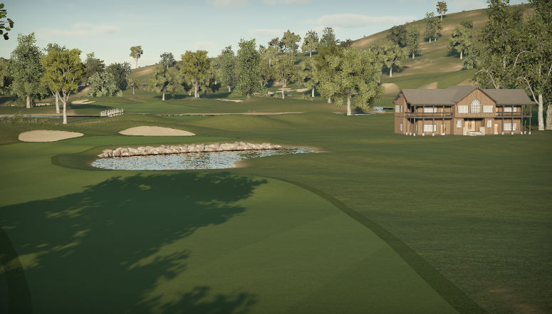Lamar Valley G.C.