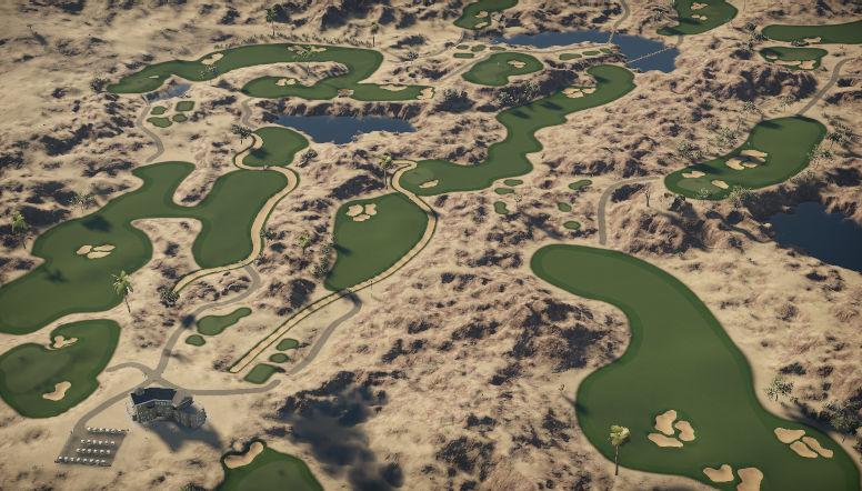Black Swan Golf Club
