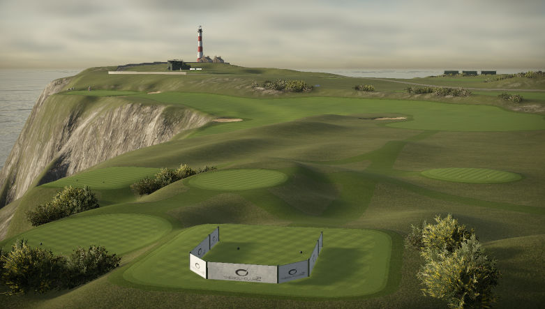 Old Head Golf Links @ Kinsale