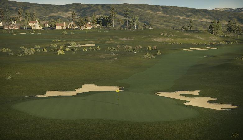 Cannon Beach Golf Club