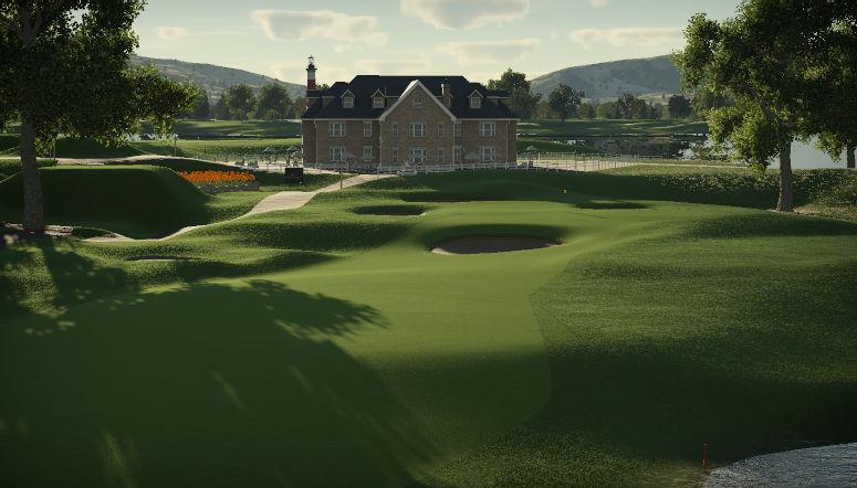 Nantahala Golf Club