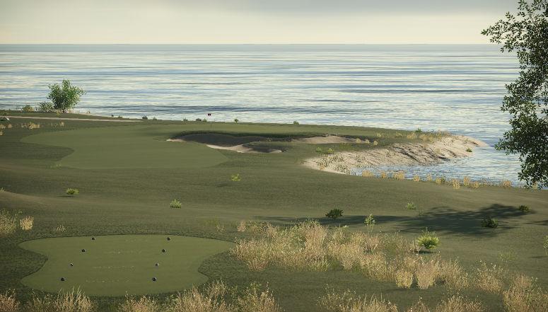 Kittawar Golf & Beach Resort