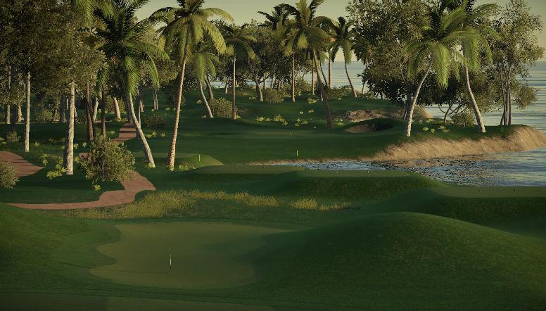 Black Sand Golf Club (Hawaii)