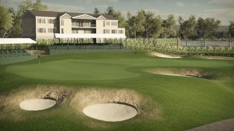 Tarwa Golf Club
