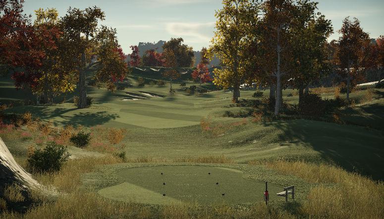 Fallow's Crest Golf Club