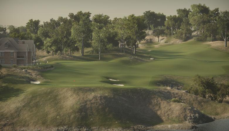 Reverand Green Golf Club